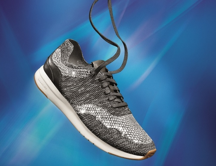 Men's GRANDPRØ with Stitchlite™ Running Sneaker