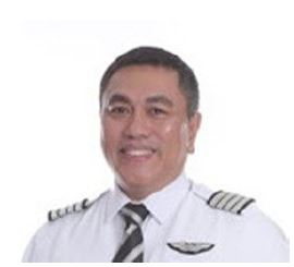 Air Asia Philippines CEO