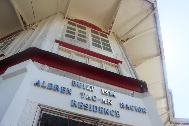 Aldren Tac-An Nacion Residence