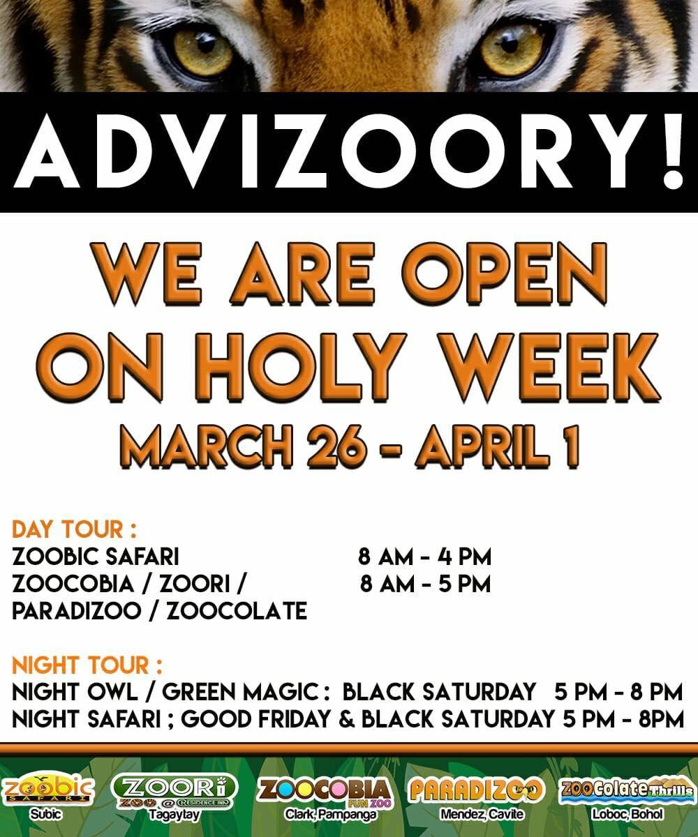 Zoobic Holy Week Advisory.jpg