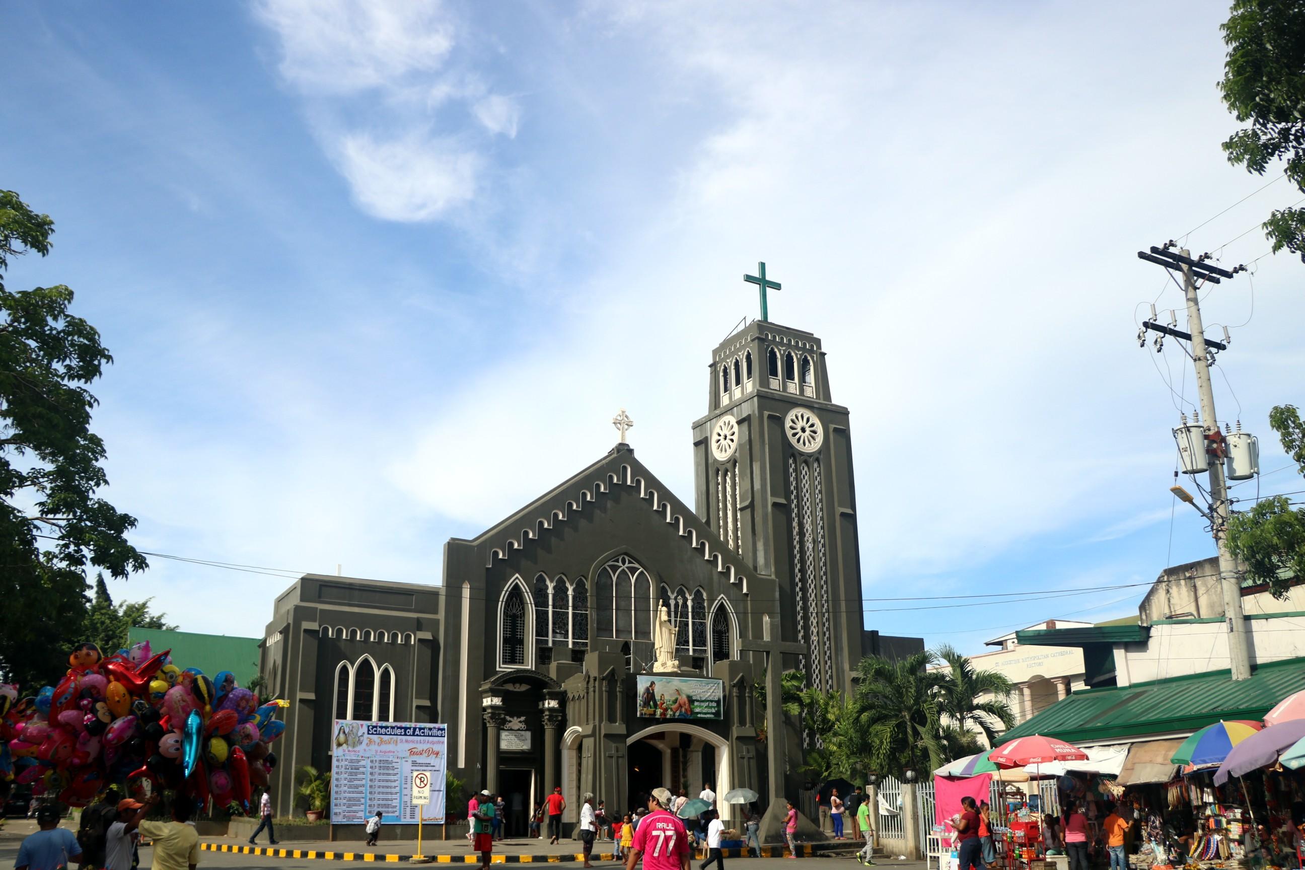 st agustine cathedral cdo.JPG
