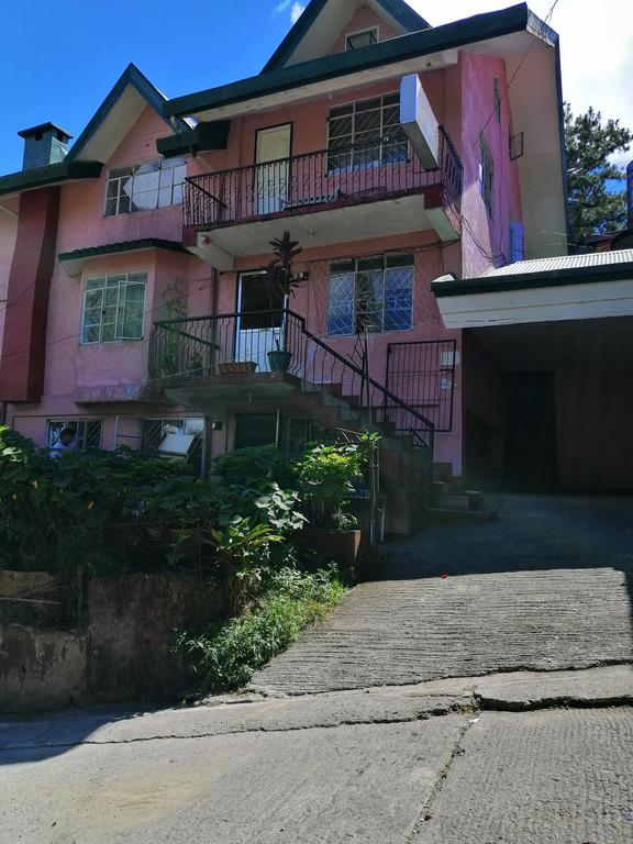 Stay in Baguio for 1000 pesos and below per night