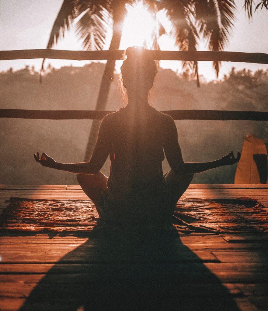 Strive for work-life balance